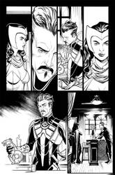 Empyre X-Men #4 - Page 04 INKS