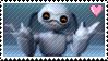 Fugitoid Stamp by Strikerwott12