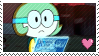 Dendy Stamp by Strikerwott12