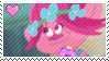 Poppy Stamp by Strikerwott12