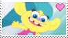 Smidge Stamp by Strikerwott12