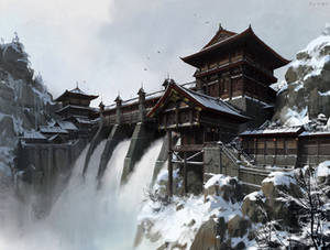 China Dam