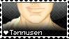 DA: Tannu Stamp by MinaBW