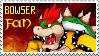 Bowser Fan Stamp by NeoZ7