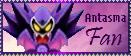 Antasma Fan Stamp by NeoZ7