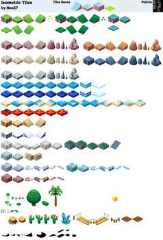 NEW Iso Tiles (Free)