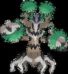 Mega Trevenant (Fake)