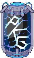 Commission: PowerKegGreg