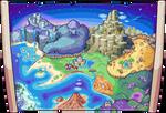A:TSC World Map