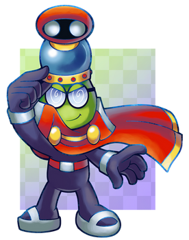 Fawful (Commission)