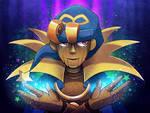 Warrior of Stars by NeoZ7