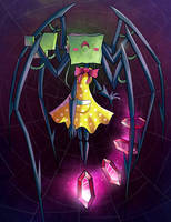 Wicked Spider Girl