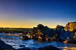 Rugged Newfoundland Shore HDR7
