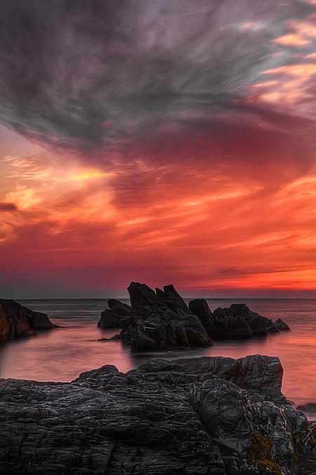 Bonavista Newfoundland Canada by Witch-Dr-Tim