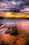 Shores HDR - Newfoundland 2