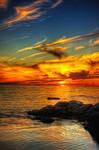 Bonavista Sky Moments Ago - 5