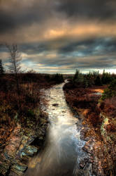 A River Runs Throught It