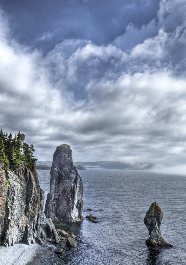 Skerwink Trail Newfoundland 3 by Witch-Dr-Tim on DeviantArt