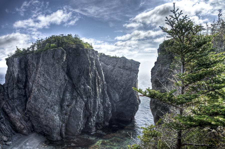 Skerwink Trail Newfoundland 4 by Witch-Dr-Tim on DeviantArt