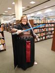 Female Dark Jedi