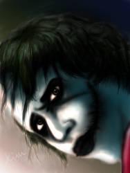 The Joker by ChangXian
