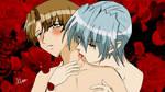 Ma-kun and Ren-kun from Karin