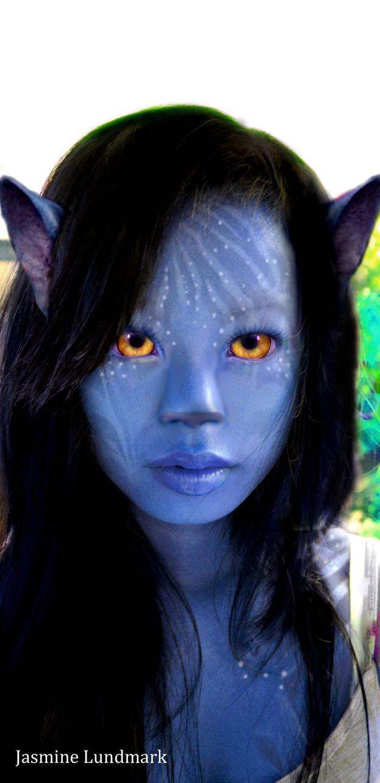 Me as an Avatar by ChangXian