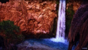 Waterfall (2021)