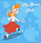 My Sweet Ride Candace's