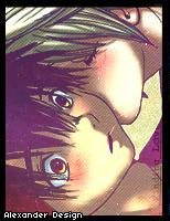 Nishino4Manaka is LoV3 by BloodyAlexander
