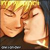NaruHina_In My Mind___ by BloodyAlexander