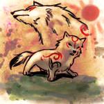 Okamiden - Legacy