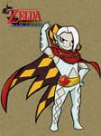 Legend of Zelda: Wind Waker Ghirahim