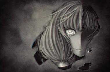 A N G E R by Cosmo-San78