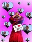 Sara Luv's Obama