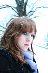 Me in the snow again