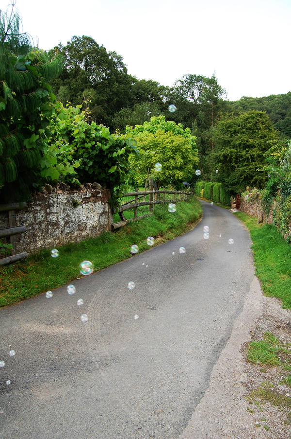 Down on Bubble Road