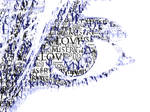 Typography Eye