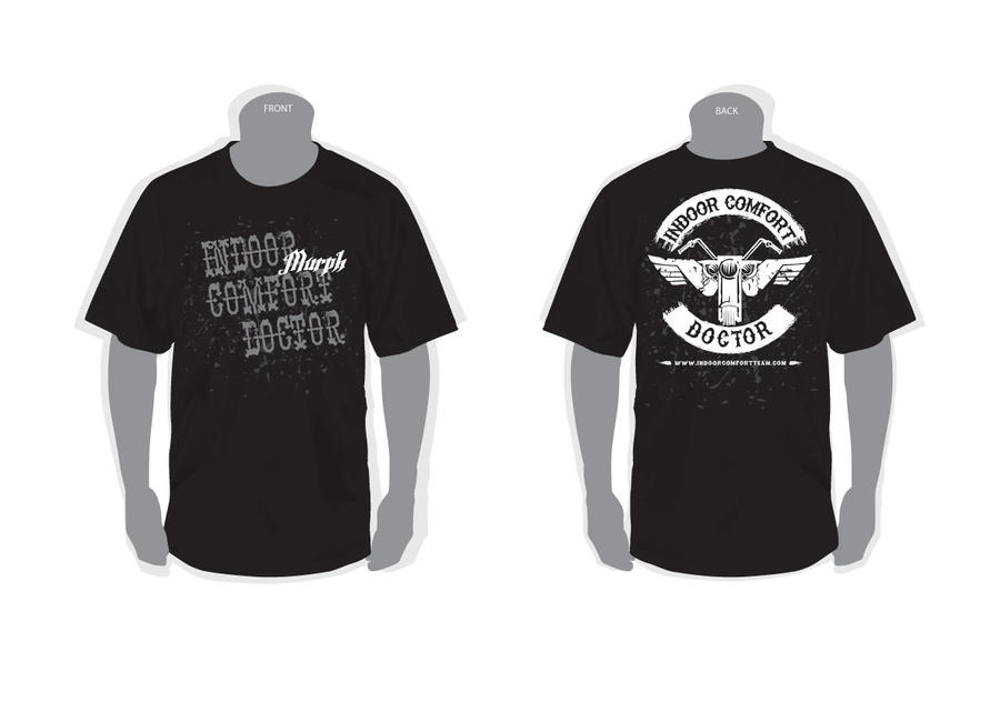 Ic doc t shirt design layout on black shirt by msquaredstl on ic doc t shirt design layout on black shirt by msquaredstl pronofoot35fo Choice Image