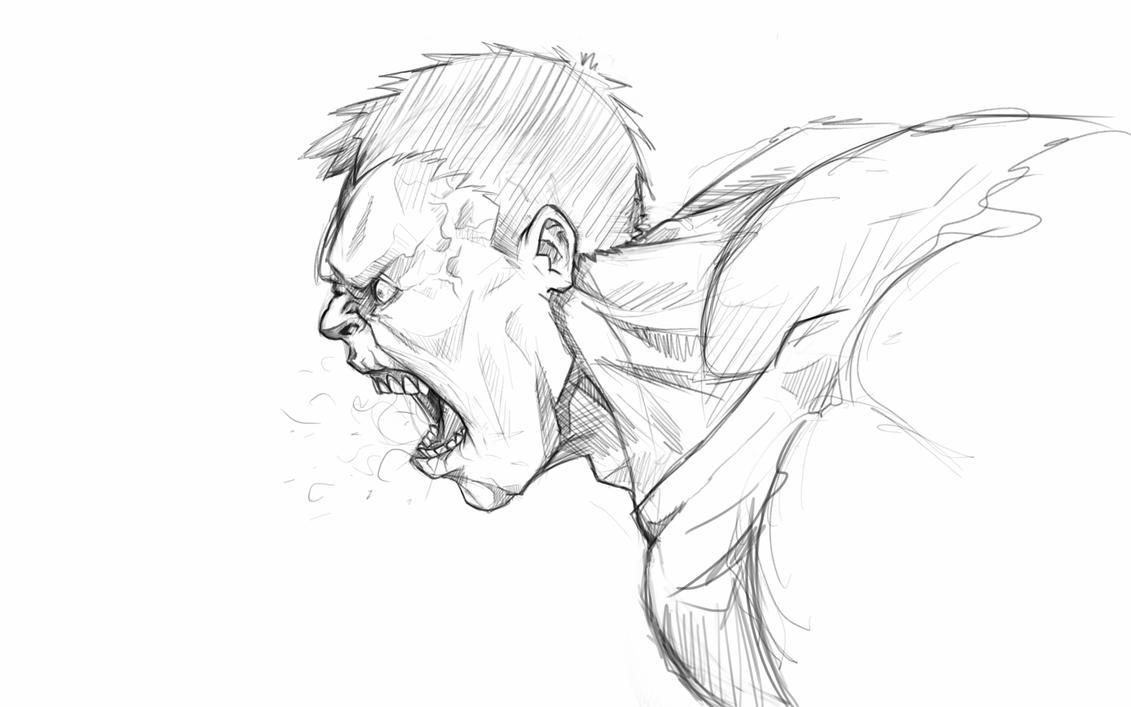 Hulk 3 by wolf166