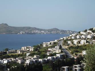 Aegean Vibes