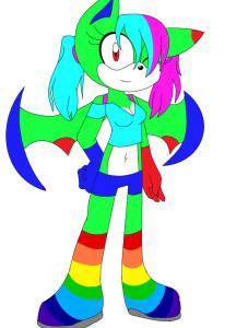 rainbowthefoxx's Profile Picture