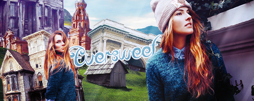 Signature - Eversweet by leyna-percabeth