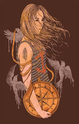 I'll Find You by nduenas