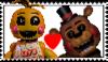 Toy Fronnie Stamp *Update*