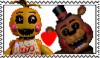 Toy Fronnie Stamp *Update* by xXSweet-PotatoXx