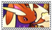 Lopunny Stamp