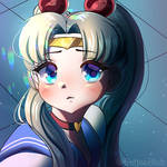 Sailormoon Redraw