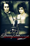 Sweeney Todd Poster 4