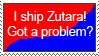Zutara-Got a problem? by irishgal487